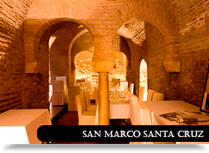 Restaurantes Sevilla Restaurantes San Marco